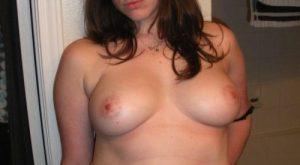 grosse lesbienne